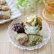 こんな和スイーツがおうちでできちゃうなんて!ほうじ茶わらび餅&和風パフェレシピ