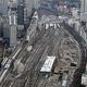 JR山手線の新駅「高輪ゲートウェイ」開業も控える品川(時事通信フォト)