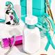 ティファニーのフレグランス「ティファニー オードパルファム」クリスマス限定のホワイトボトル