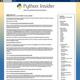 Python最新版公開、3.8系は最後の定期メンテリリース - 3.9系へ移行検討を