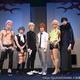 舞台「ZONE-00」ではキャラクターの裸体まで忠実再現!