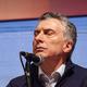 マクリ大統領の苦悩は続く (photo by  Erica Canepa/Bloomberg via Getty Images)