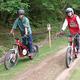 免許不要でラクラク林道遊び。親子で参加も可能な電動バイクアクティビティ『フォレストライダー』が楽しすぎる!