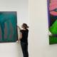 WINNER ソン・ミノ、自身の絵画作品がロンドン・サーチギャラリーに期間限定で展示…K-POP歌手として初めての快挙