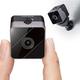 暗闇でも撮影できる! 赤外線センサー内蔵の超小型セキュリティカメラ「CMS-SC05BK」