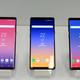 KDDI、au向けプレミアムスマホ「Galaxy Note9 SCV40」を大幅値下げ!本体価格9万7200円に。MNPなら購入サポートの対象でさらに最大5万4千円OFF