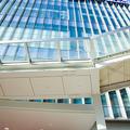 超高層複合ビル「立川タクロス」の3階〜7階の5フロアに出店した