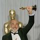1988年、「アンタッチャブル」でアカデミー賞助演男優賞に輝いたショーン・コネリーさん(AP)
