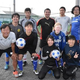 ブラインドサッカー応援を 福岡、北九州のチームV狙う 西日本リーグ、16日準決勝・決勝