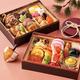 北陸の名宿「加賀屋」が監修した「ワタミの宅食」のおせちが予約受付開始
