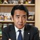 ローソン社長として4年目を迎えた竹増貞信氏