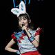 上坂すみれ、TVアニメ『ポプテピピック』主題歌「POP TEAM EPIC」をはじめとするライブ映像をYouTube Official Channelにて3夜連続公開!
