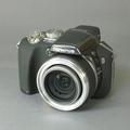 コンパクトデジタルカメラ「CAMEDIA SP-550UZ」