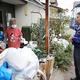 台風15号被害の千葉・鋸南町と市原市を枝野代表が視察、全壊半壊等の認定基準の見直しなどが課題と指摘 - 立憲民主党