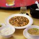 〈食通の昼メシ〉嘉門タツオが歌まで作った麻婆豆腐