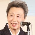 作家の澤地久枝氏