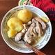 お肉ホロホロスープ煮 作る方法