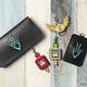アニメ『ドラゴンクエスト ダイの大冒険』のコラボアイテムが発表。革製品ならではの風合いを楽しめる「竜の紋章」入りウォレットやカードケースなど全5点をラインナップ