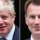 英保守党党首選、ジョンソン氏とハント氏で決選投票へ 7月下旬に新首相決定