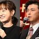前田敦子と勝地涼(左は2018年11月、右は2018年12月撮影)