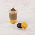 「リンツ ミルクチョコレート マンゴー アイスドリンク」を8月1