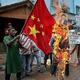 中印軍事衝突 丸腰の状態で中国兵から襲撃されたと印側が証言