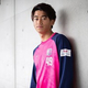 連載9回目に登場してくれたのが西川潤だ。写真:茂木あきら(サッカーダイジェスト写真部)