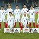 日本代表(提供:日本サッカー協会)