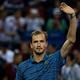 ATPファイナルズ初出場のメドベージェフ、ロシア選手2人目の優勝を目指す