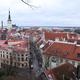 タリン旧市街 トーンペアの丘でトーンペア城、のっぽのヘルマン塔、大聖堂、展望台をまわる #link_Estonia