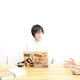 写真右から『絶対内定』著者の熊谷智宏さん、『メモの魔力』著者の前田裕二さん、『メモの魔力』担当編集でもある編集者の箕輪厚介さん