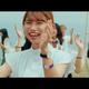 乃木坂46メンバーと全国から集まった学生たち約300人が「ファンタ」テレビCMソング「Sing Out!」を大合唱!