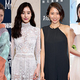 上位には写真左から上戸彩、新木優子、長澤まさみ、広瀬すずらがランクイン。Jリーガーが選ぶ「好きな女性タレント」ランク1位に選ばれたのは?(C)Getty Images
