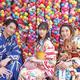 �橋ひかるが狩野舞子らと京都へ!『シンデレラの冒険』10・5、12放送