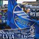 前日にクラブ名の変更が発表された町田
