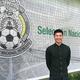 U-23メキシコ代表の西村亮太コーチ【写真:福岡吉央】