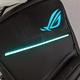 ROG「光るゲーミングバックパック」発売 17型までのノートPCを収納可能