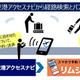 ANA、東京空港交通とMaaS連携 「空港アクセスナビ」でリムジンバス予約可能に