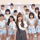 ハロプロ研修生に密着する新番組『ハロドリ。』テレビ東京で4月6日スタート、BSテレ東でも放送(C)テレビ東京