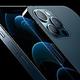 iPhone 12シリーズは、角張ったデザインが復活している