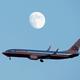 米航空会社、ワクチン普及で回復の兆し 現金流出ペース鈍化