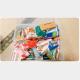 孫のために作ったフェルト製のお菓子パッケージがクオリティ高すぎておもちゃの域を飛び越えてる
