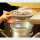 商品名の「えーこす」は、本商品の開発のきっかけとなった大阪ミナミの和食料理人、中尾素弘氏の亡き母の名前「栄子さん」にちなんで名づけられた