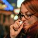 マジックマッシュルームの「鼻スプレー」が製品化、うつ病治療のブレイクスルーなるか