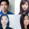 """前田敦子らが""""ファム・ファタルな 女たち""""を熱演!"""