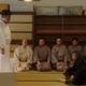 万太郎が千之助と舞台に立つ  - (C) NHK