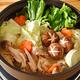 【お取り寄せ】人形町 鳥波多゛(とりはだ)特製「鶏白湯鍋セット」をレビュー