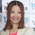 大渕愛子弁護士(2012年撮影)