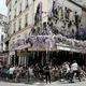 フランスで新型コロナの新規感染者が1500人超に 死者も増加傾向