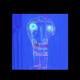 その一枚の絵から、何が聞こえてくるのか 伊藤陽一郎a.k.a AKAKAGEの初個展開催